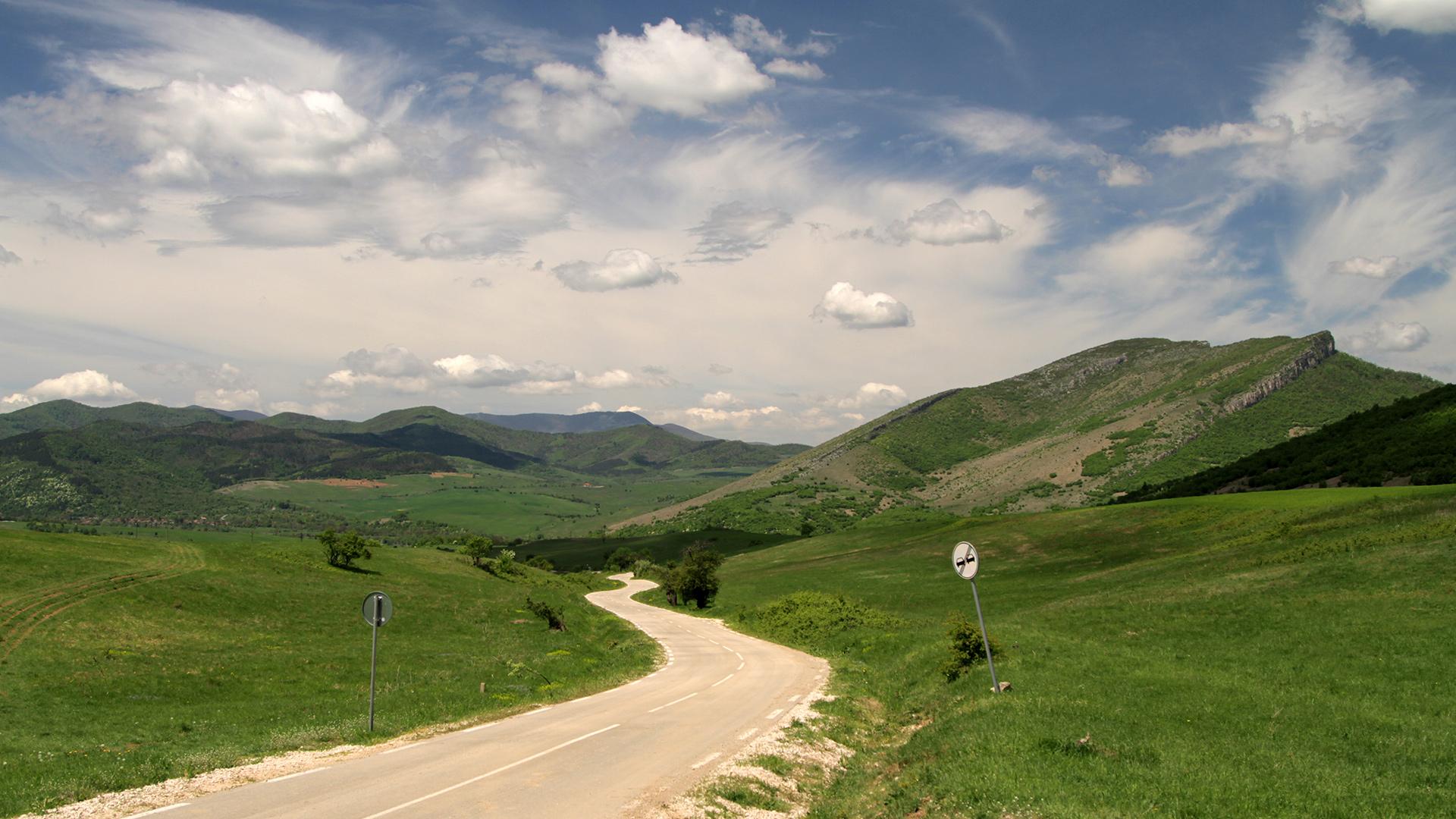 За Балкана и хората – Път в Западна Стара планина