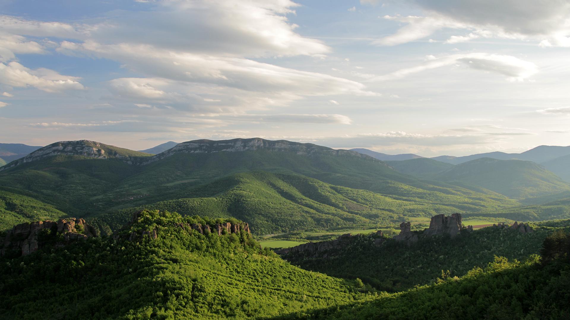 За Балкана и хората – Западна Стара планина