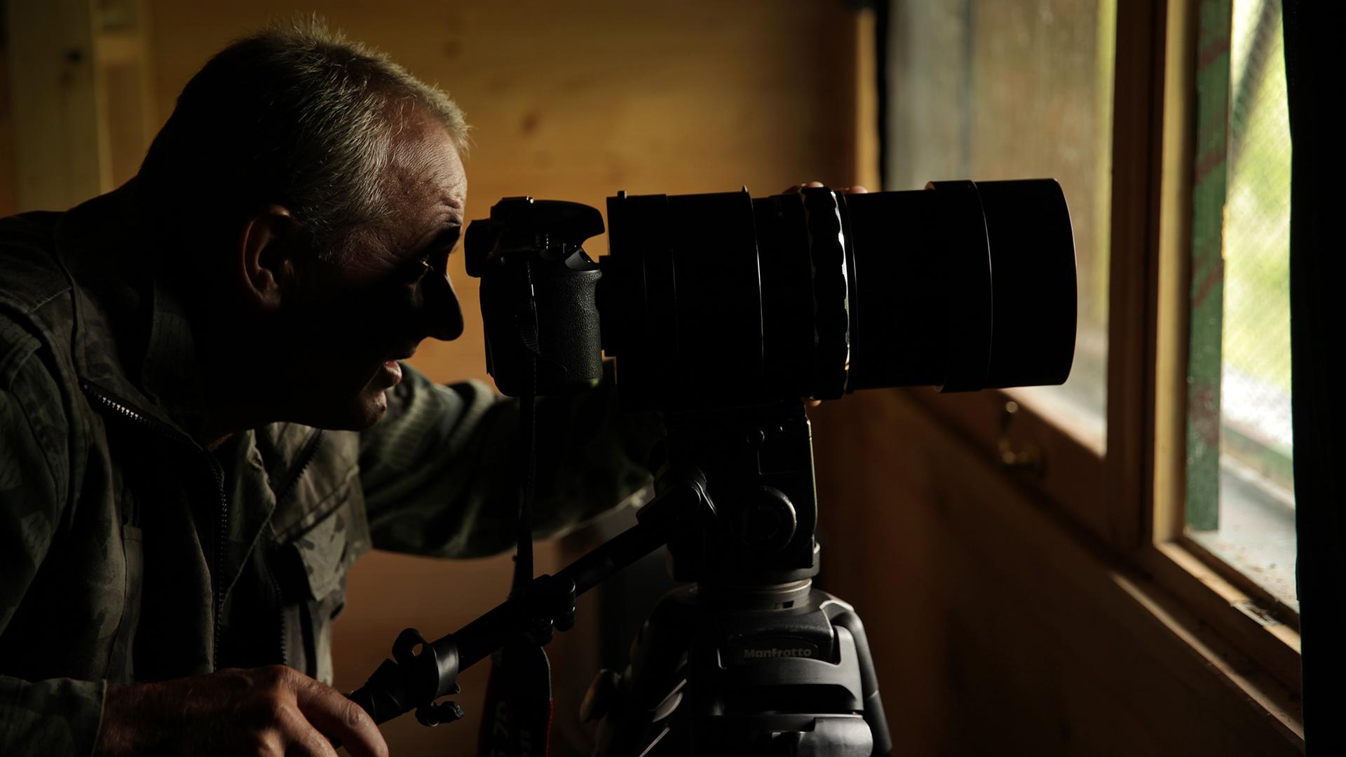 За Балкана и хората – Иван Георгиев, фотолюбител