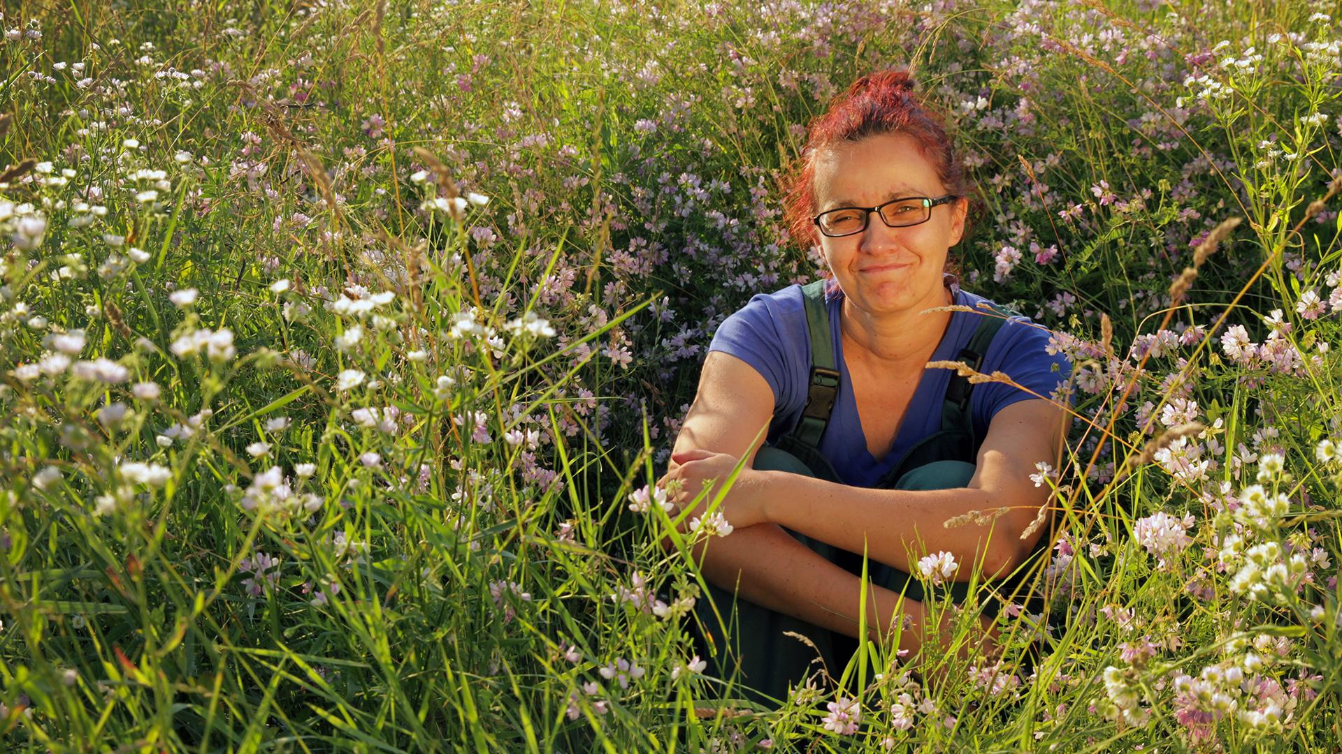 За Балкана и хората – Мая Ангелова, майсторка на сладка