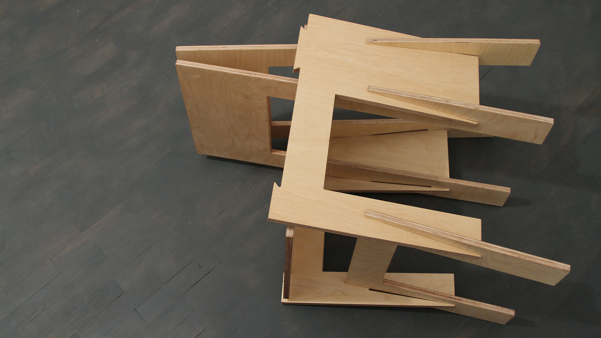 Praktrik Puzzle Furniture
